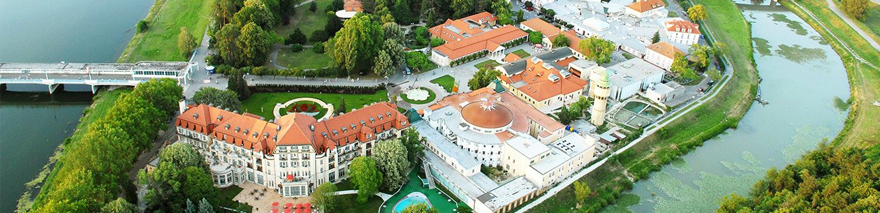 Slovenské liečebné kúpele Pieštany – kúpeľné pobyty, ubytovanie, wellness, hotely v Piešťanoch